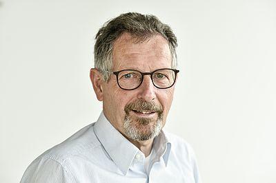 PECOS Geschäftsführer: Jürgen Melzer