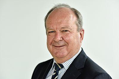 PECOS Geschäftsführer: Wolfgang Brockhaus